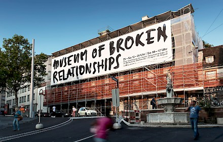 Museum of Broken Relationships (2015)